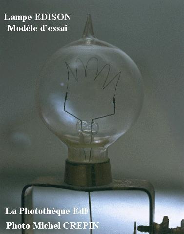 La lumire - Que produit une lampe a incandescence ...